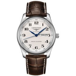 Montre Master Collection 40 mm