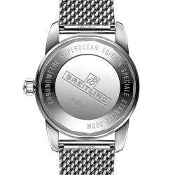 Montre Breitling Superocean...