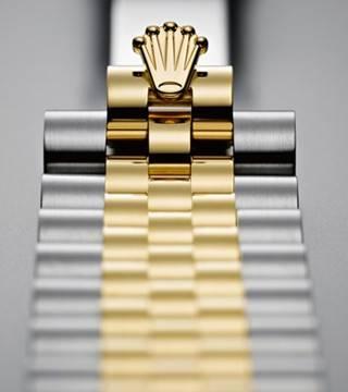 Rolex chez Veron Roques